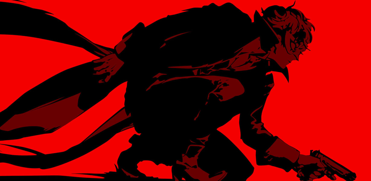 Persona 5's Soundtrack and the Definition of Smoothness