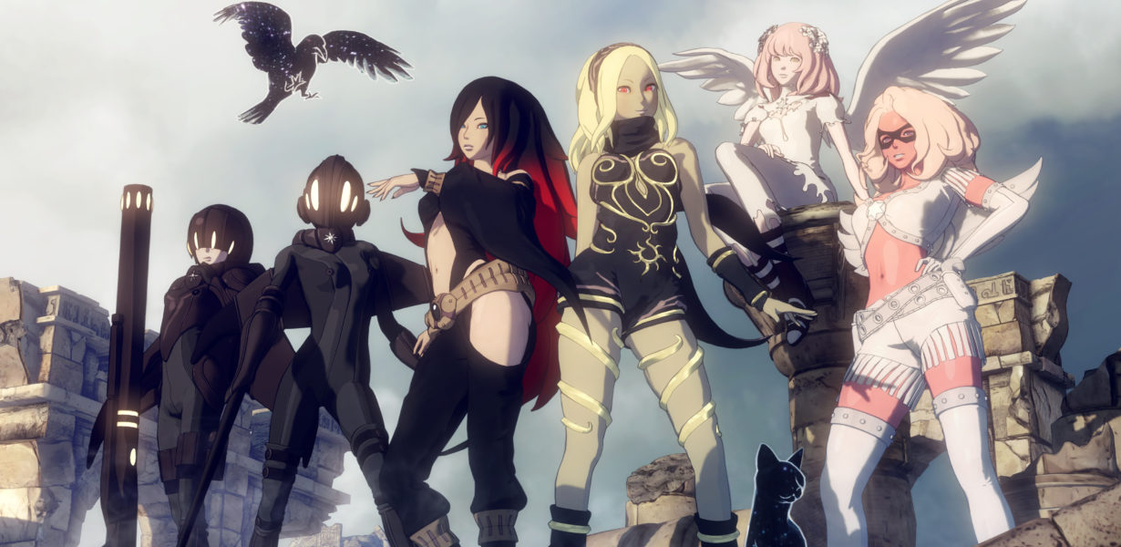 We Need to Protect Gravity Rush 2 At All Costs