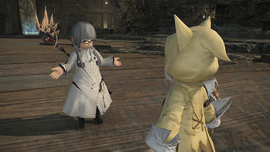 Three Weeks In and FFXIV's Eureka Is Already a Monster Train